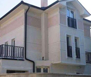 Rezidencijalna lux kuca 280m2 sa dvoristem, nova, salonskog tipa, - Beograd