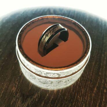 Универсальные кольца •Очень прочные и качественные В стильных