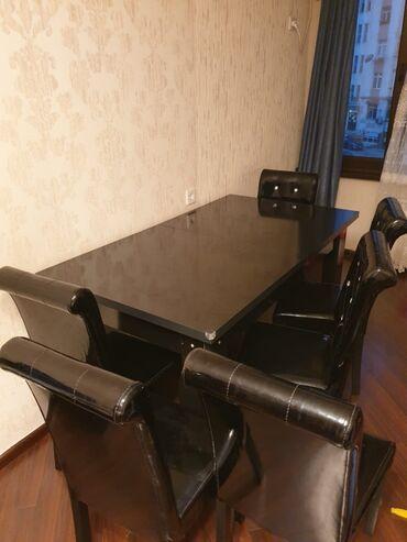 Qonag otagi desti 450azne satilir.deste daxildir: stol