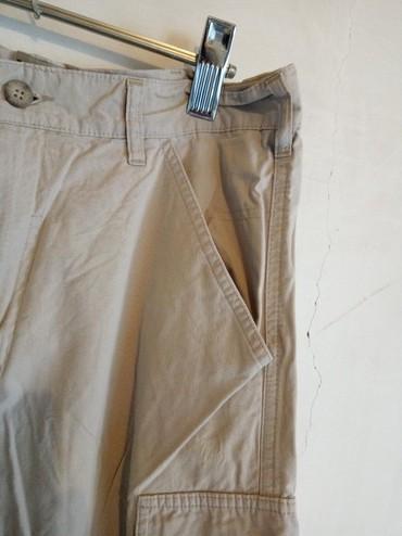 Pantalone-velicina-m - Srbija: Muske pantalone nove ne nosene. Velicina 34