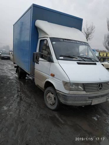 Mercedes Benz sprinter 412 в Бишкек