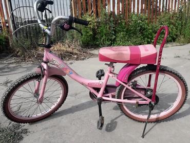 горный велосипед без скоростей в Кыргызстан: Велосипед детский подростковый Корейский       Велосипед Корейский. ди