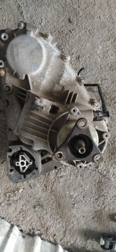 Раздатка БМВ x5