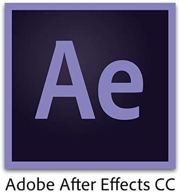 Проекты After Effects не надо скачивать с интернета 100 Гигабайт