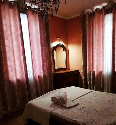 квартира на одну ночь в Кыргызстан: ❤часы/ночь/день❤шикарная квартира со всеми удобствами и условиями для