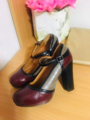 Женская обувь в Кочкор: Продаю Итальянские туфли, р.37