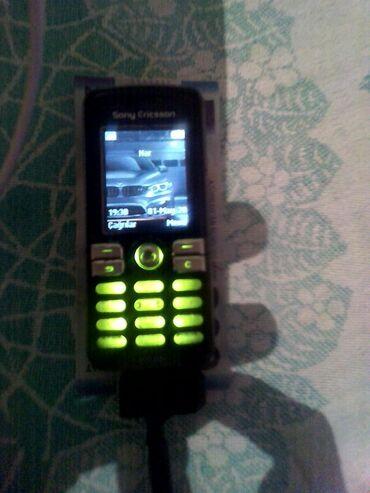 Sony ericsson k510 Satilir  Adapteri verilir
