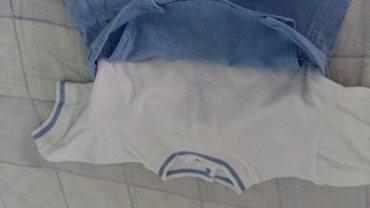 Letnji kompletic za bebe vel 12meseci iz jednog dela(polovan i ocuvan) - Petrovac na Mlavi - slika 3