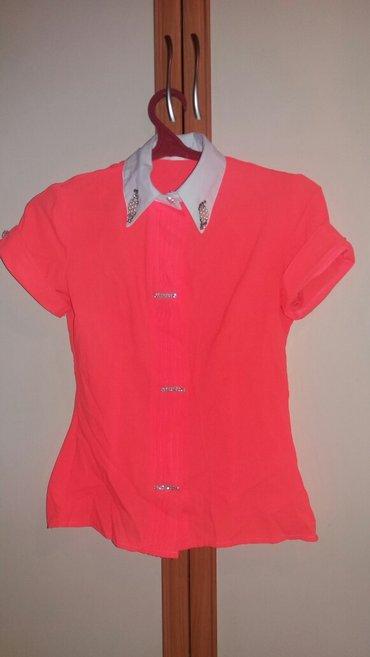 Все кофты по 300 размер 42-44 в хорошем состоянии рубашки в Бишкек