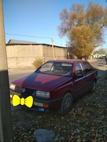 вента машина в Кыргызстан: Volkswagen Vento 1.8 л. 1992