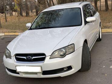 диски субару легаси r16 в Кыргызстан: Subaru Legacy 3 л. 2003 | 140000 км