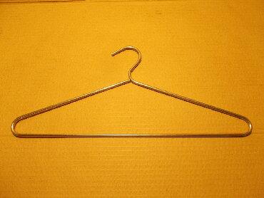 Ostalo | Lazarevac: Vešalice za odelo od prohroma. Svih 28za 2.500din