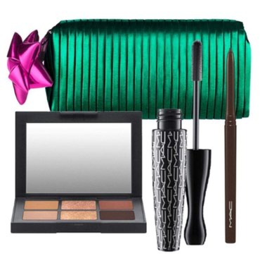 MAC gift set authentic & new σε Athens