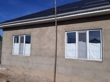 ворота для дома цена in Кыргызстан   КНИГИ, ЖУРНАЛЫ, CD, DVD: 106 кв. м, 5 комнат, Утепленный, Сарай, Забор, огорожен