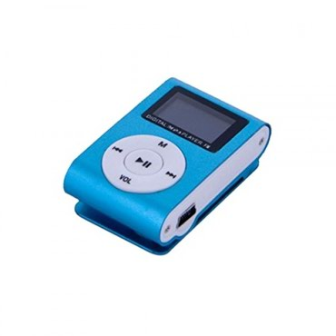 Gigatech MP3 player GMP-13 FM/LCD. - Nis
