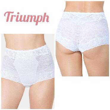 белый opel в Ак-Джол: Новое поступление корректирующего белья от фирмы Triumph.Бельё