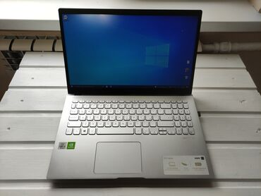 86 объявлений | ЭЛЕКТРОНИКА: Ноутбук Asus X509J I3-1005G1/nvidia geforce mx110/4гб.озу/256гб.ssd