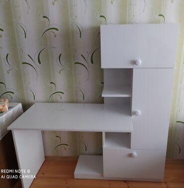 yazi stolu - Azərbaycan: Yazi stolu istesez biride sizin evde ola biler qiymeti ucuz cemi