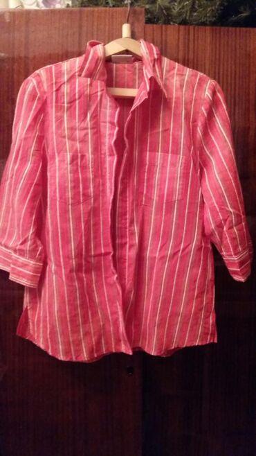 Женская рубашка качественная 50 52 р. новая г. Балыкчы