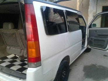 Honda Stepwgn 1998 в Бишкек