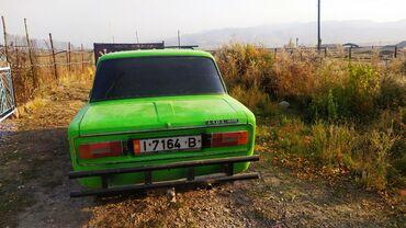 16 диски на ваз в Кыргызстан: ВАЗ (ЛАДА) 2106 1.6 л. 1985