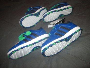 NOVE Adidas dečje patike, 27 br 3hilj - 1 par - Vrsac