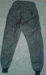 Prodajem topli uložak za radne kombinezone-pantalone sa - Nova Pazova