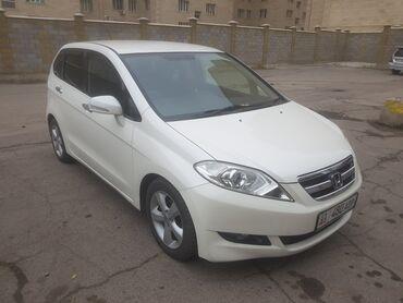 honda edix в Кыргызстан: Honda Edix 1.7 л. 2004 | 220000 км