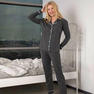 Одежда для дома и сна Качество  Цена 1800 Размер 46-48