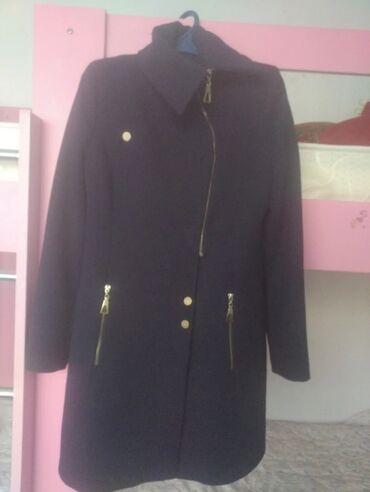 Турецкая кашемировая пальто L 48р состояние хорошее.1200с