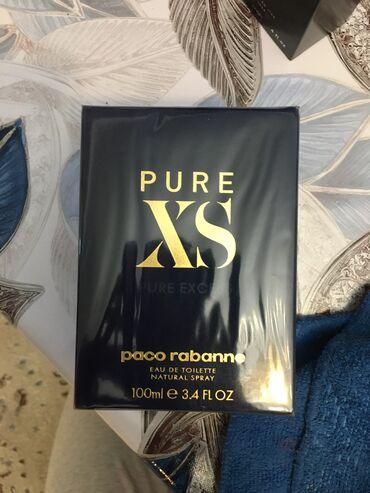 аромат для настоящих мужчин в Кыргызстан: Французкие духи для мужчин.(оригинал)  Хороший подарок для мужчин)  Сд