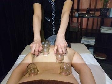 Массаж. Баночный массаж лучший и в Бишкек