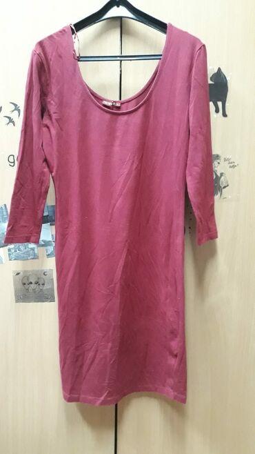 Uska haljina - Srbija: Crvena uska haljina Terranova