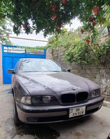 bmw x3 30d at - Azərbaycan: BMW 528 2.8 l. 1997 | 437000 km