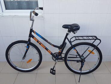 Stels velosiped satilir 24 razmer
