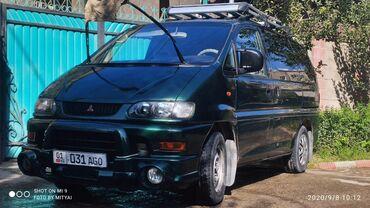 mitsubishi van в Кыргызстан: Mitsubishi L400 2 л. 2000
