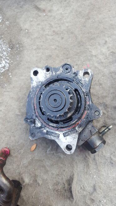 Nissan 2.2 мотор дизель вакуумный насос