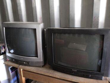 телевизоры-apple в Кыргызстан: Цветные телевизоры