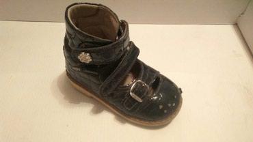 Продаю ортопедическую обувь б/у на в Кара-Балта