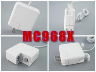 en ucuz apple macbook - Azərbaycan: Adapter Apple MacBook MC968X/AAC - 45 WOutput – 14.5 V / 3.1 AQiymət –