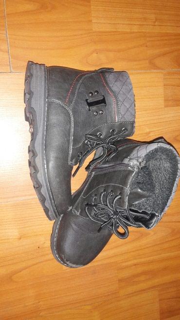 Cipele za decaka nove su , ne nosene ali su se ostetile od stajanja - Cuprija