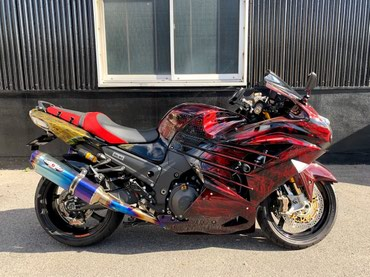 harley davidson sportster в Кыргызстан: Мотоциклы на заказ из Японии!! Aprilia | BMW | Bimota | Buell | DUCATI