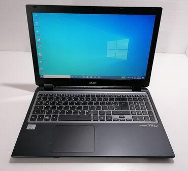 ACER i5 3317U 4x1,70GHz,6GB DDR3, NVIDIA 1GB, SSD 20GB+500GBACER MA50