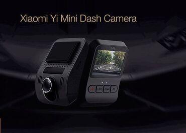 Mini one clubman - Кыргызстан: Видеорегистратор Xiaomi Yi Mini Dash Camera