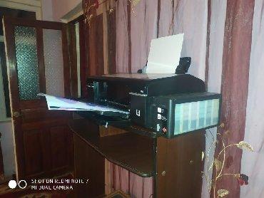 Электроника в Балакен: Printer Epson L800
