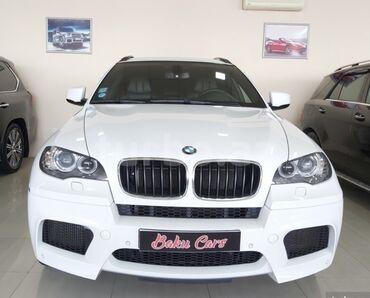 BMW - Model: X6 M - Azərbaycan: BMW X6 M 4.4 l. 2011 | 63500 km