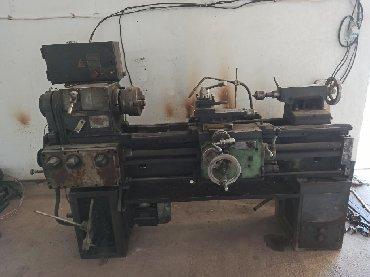 токарный станок ит 1м в Кыргызстан: Продам токарный станок ит-1е. 2003года(Ейский станкостроительный