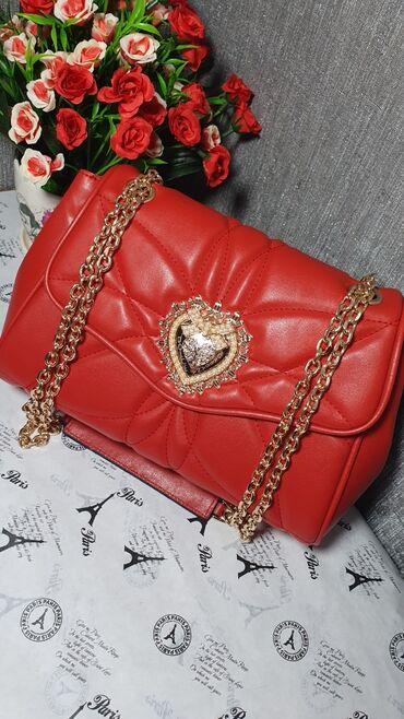 сумка juicy couture в Кыргызстан: Сумка в люкс качестве.Бесплатная доставка по городу бишкек!!!