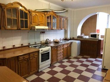 Сдаётся 3х комнатная квартира Советская/Боконбаева 550$ торг в Бишкек - фото 2