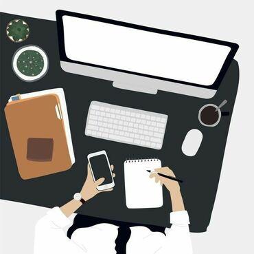 удаленная работа без опыта в Кыргызстан: Офис-менеджер. Меньше 1 года опыта. Неполный рабочий день